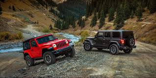 drift jeep jeep will make an electric wrangler in 2020 electrek