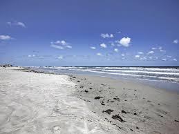 New Smyrna Beach Florida Map by New 2br New Smyrna Beach House W Ocean Homeaway Boardwalk