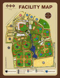 Zip Code Los Angeles Map by Camelback Ranch Home Welcome