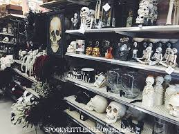 Michaels Decor Halloween Hunting Michaels U0027 Skeleton Manor Collection Spooky