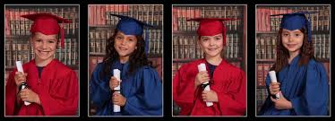 preschool caps and gowns preschool graduation photos archives busy bee portraits busy bee