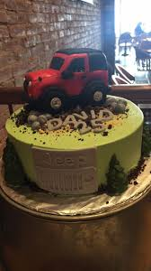 jeep cookies 21 best jeep party images on pinterest jeep cake birthday cakes
