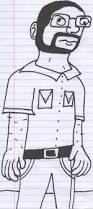 Ereading Worksheets Point Of View Cartoon Mr G By Rm Jpeg