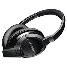 amazon black friday headsets amazon com bose soundlink around ear bluetooth headphones black