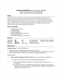 Top 10 Best Resumes by Nice Inspiration Ideas Computer Science Resume Sample 10 Best