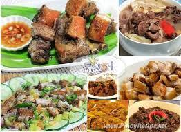 new year dinner recipe pork recipes for new year s celebration http www