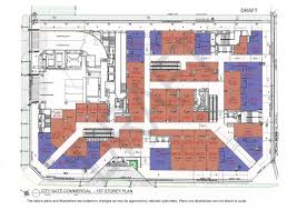 The Seawind Floor Plan by City Gate Former Know As Keypoint Propertytok Com
