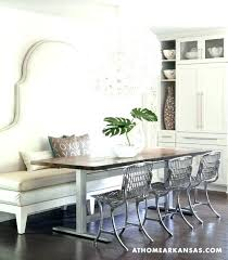 kitchen table with booth seating dining room booth seating booth seating dining room dining room