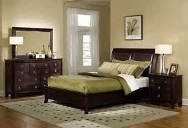 dark mahogany bedroom set simple white table lamp with metal leg