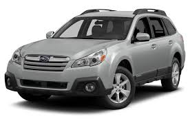 2013 subaru outback new car test drive