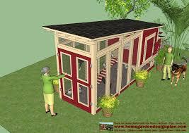 chicken coop run plans free 10 garden plans chicken coop plans