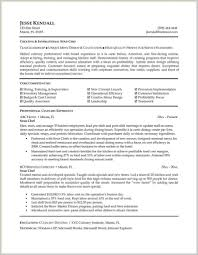 executive chef resume template execlevel executivechef chef resume sles sle exles sous
