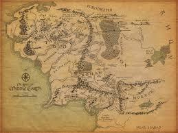 Thedas Map Hic Sunt Dracones
