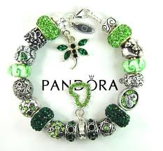 european silver charm bracelet images 85 best pandora bracelet with non branded charms green gold jpg
