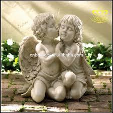 angel statues indoor heavenly herald angel statue buy little