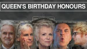 le bureau fran is berl nd s birthday honours 2017 list of great and the