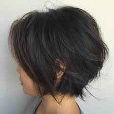 bob haircuts with feathered sides 60 fabulous choppy bob hairstyles choppy bob hairstyles bob