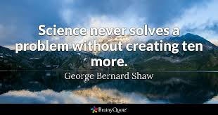 Bridge Of Light Lyrics George Bernard Shaw Quotes Brainyquote