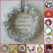 plain ideas cheap wreaths for front door beautiful design online