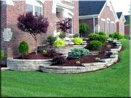 Inexpensive Backyard Landscaping Ideas Simple Backyard Landscaping Ideas Easy Backyard Landscaping Cool 9
