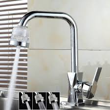 kitchen faucet accessories household water filter adapter water purifier kitchen faucet nozzle