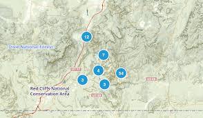 map of zion national park best trails in zion national park alltrails com