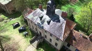 Bad Freienwalde Gut Sonnenburg Bei Bad Freienwalde Sonnenburg Manor House Youtube