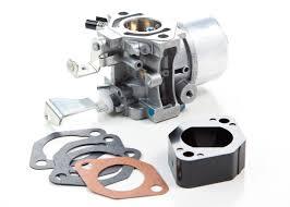 amazon com briggs u0026 stratton 715668 carburetor replacement for