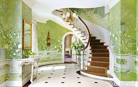 Entryway Decorating Ideas Pictures How To Get The Look Glamorously Decorated Home Entrances