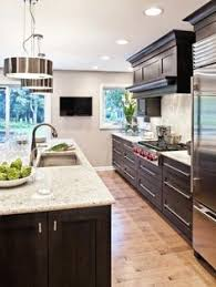 Dark Cabinets Kitchen Ideas How To Pair Countertop Colors With Dark Cabinets Kitchen Design