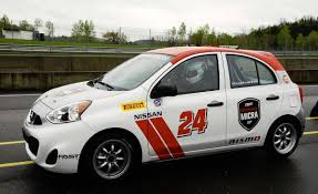 nissan finance rates canada in photos canada u0027s least expensive car overhauled to race the