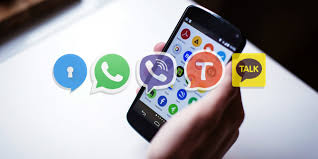 best free messaging apps for android