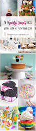 Top Design Trends For 2017 Top Party Trends For 2017 Trend 1 Halfpint Party Design