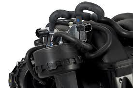 mustang intake manifold 2015 2017 mustang gt 5 0 ford racing shelby gt350 engine intake
