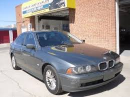 2002 bmw 5 series 530i 2002 bmw 5 series for sale in