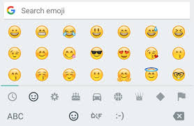 android smileys the easiest way to get iphone emojis on your android device