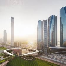 Best Architectural Firms In World by Architecture And Design In Dubai Dezeen