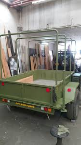 m416 trailer 55 best trailer images on pinterest trailers expedition trailer