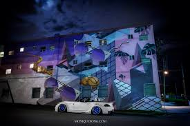 vancouver mural art festival a journey with a bmw z4 monique city centre hotel by low bros