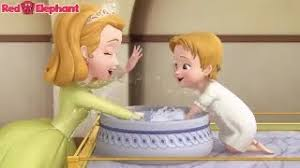 sofia the first prince james with supercar funny story sofia full