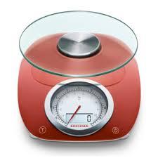 soehnle balance cuisine soehnle balance de cuisine électronique 5kg 1g 0866229