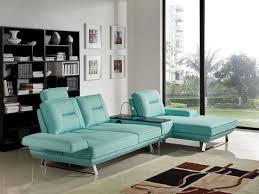 Teal Sectional Sofa Seafoam Fabric Sectional Sofa Ds 471 Fabric Sectional Sofas