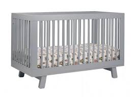 Babyletto Hudson Convertible Crib Hudson 3 In 1 Convertible Crib With Toddler Rail