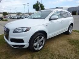 audi q7 for sale in chicago audi q7 for sale illinois or used audi q7 near chicago il