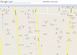 Australia Google Maps Google Maps Testing Company Logo Ads In Australia