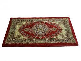 arte tappeti tappeto arte tappeti linea charme rosso cm 66 x 120 152
