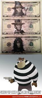 Funny Money Meme - funny pics memes and trending stories