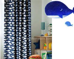 Pattern Drapes Curtains Wholesale Acoustical Animal Pattern Polyester Ready Made Curtains