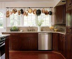 kitchen pot rack ideas 11 small kitchen ideas that make a big difference kitchen racks