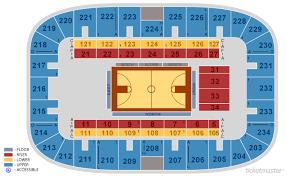 Ticketmaster Floor Plan Monroe Civic Center Arena Monroe Tickets Schedule Seating